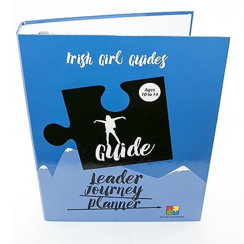 Guide Journey Planner