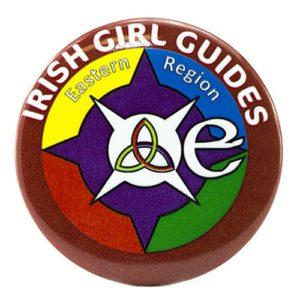 Eastern Region Badge