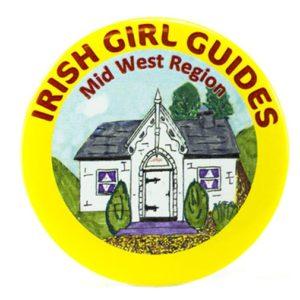 Mid West Region Badge