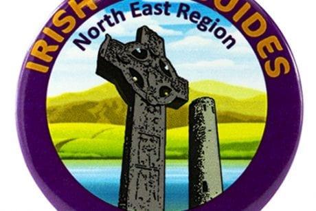 North Eastern Region Badge