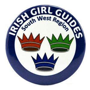 South West Region Badge