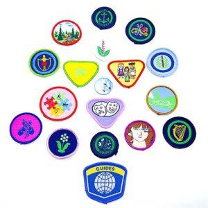 Swap Badges