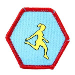 Journey Badges