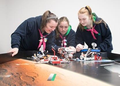 gallery Lego Robotics Autumn Academy thumbnail