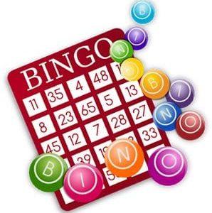Octagon Bingo Tickets